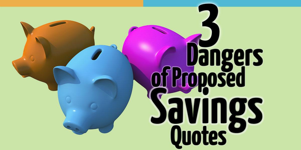 Merchant Account Rate Proposals