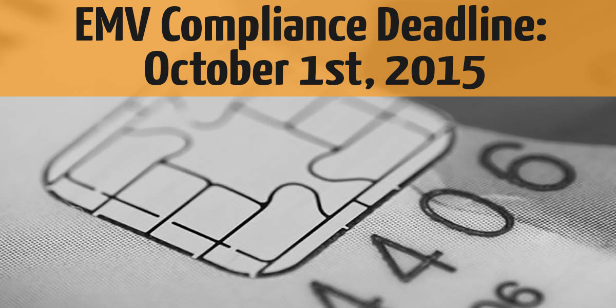 Why Failure to Comply with EMV Will Ruin Your Business' Bottom Line