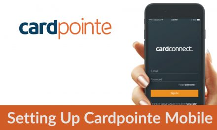 Cardpointe Mobile – Setting Up Cardpointe Mobile [Video]