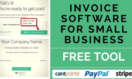Invoice Software For Small Business