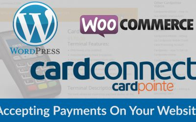 How To Accept Credit Card Payments On Your Website Using WordPress – CardConnect – WooCommerce