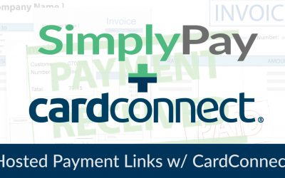 Online Invoice Software – CardConnect Merchant Account + SimplyPay.me [Step-by-Step Setup]