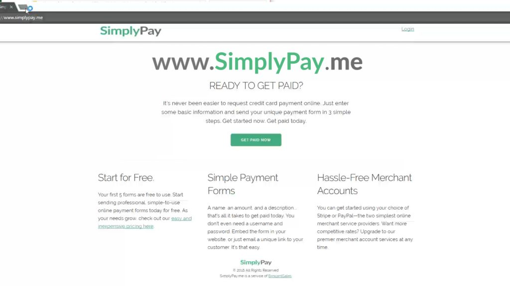 Simple Invoice. 16+ Free Basic Invoice Templates | Free & Premium