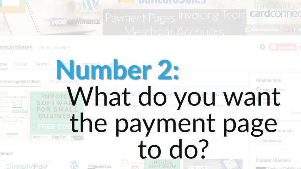 Stunning How Do I Accept Credit Card Payments For My Business ...