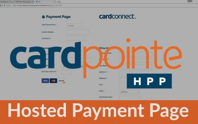 "CardPointe Hosted Payment Page – How To Add a ""Pay NOW"" Button To WordPress"