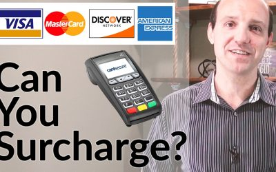 Merchant Surcharge Fee – Can You Charge A Convenience Fee on Credit Card Purchases