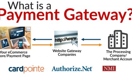 What is a Payment Gateway? – 3 Ways To Use a Merchant Account Gateway
