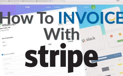 Stripe Invoice – How To Invoice your Customers Using Stripe Merchant Account
