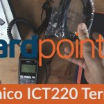 Cardpointe Terminal – Credit Card Terminal by CardConnect – Ingenico ICT220 Terminal Demo