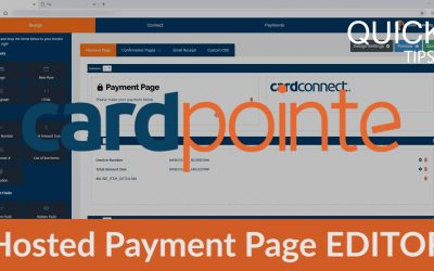 CardPointe HPP Tutorial – Add HTML, Text, Terms & Conditions Checkbox