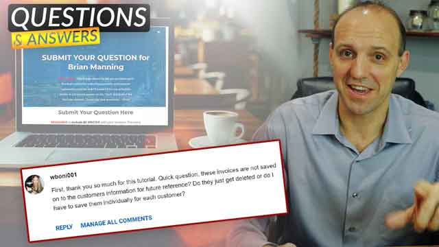 Merchant Account Questions – What happens to my data?