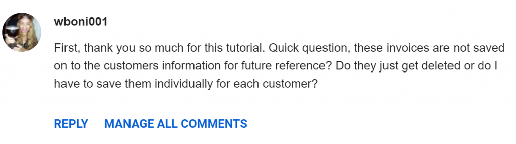 merchant account question bancardsales -youtube-comment-2019-03-20_2337